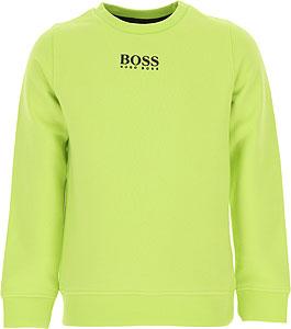 Hugo Boss Hanorace & Bluze cu Glugă