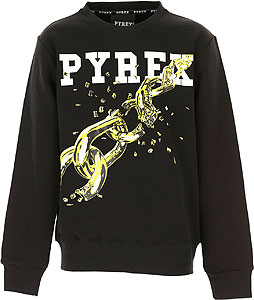 Pyrex Hanorace & Bluze cu Glugă