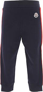 Moncler Pantaloni de Trening pentru Băieți