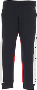 Moncler Pantaloni de Trening pentru Băieți - Spring - Summer 2021