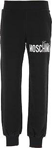 Moschino Pantaloni de Trening pentru Băieți