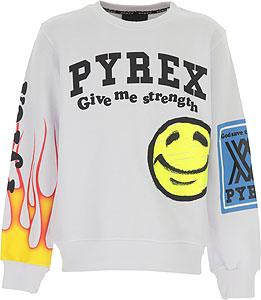 Pyrex Hanorace & Bluze cu Glugă - Spring - Summer 2021