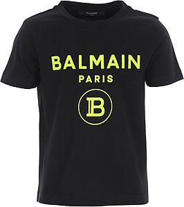 Balmain Tricou pentru Băieți - Fall - Winter 2021/22
