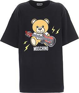 Moschino Tricou pentru Băieți - Fall - Winter 2021/22