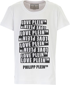Philipp Plein Tricou pentru Băieți