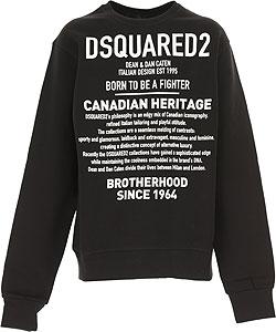 Dsquared2 Îmbrăcăminte pentru Copii Băieți