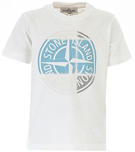 Stone Island Îmbrăcăminte pentru Copii Băieți - Spring - Summer 2021