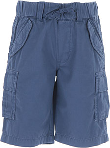 Ralph Lauren Îmbrăcăminte pentru Copii Băieți - Spring - Summer 2021