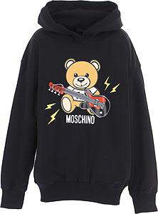 Moschino Îmbrăcăminte pentru Copii Băieți - Fall - Winter 2021/22