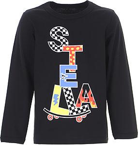 Stella McCartney Îmbrăcăminte pentru Copii Băieți - Fall - Winter 2021/22