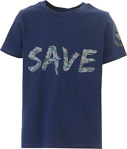 Save the Duck Îmbrăcăminte pentru Copii Băieți - Spring - Summer 2021