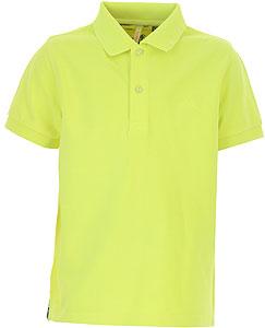 Sun68 Îmbrăcăminte pentru Copii Băieți - Spring - Summer 2021