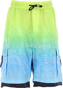 MSGM Îmbrăcăminte pentru Copii Băieți - Spring - Summer 2021