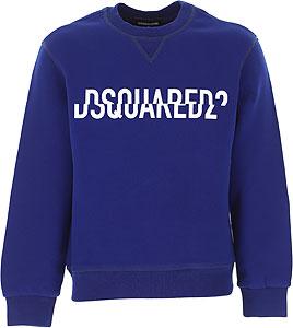 Dsquared2 Îmbrăcăminte pentru Copii Băieți - Fall - Winter 2020/21