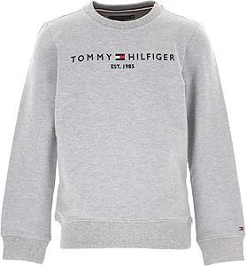 Tommy Hilfiger Îmbrăcăminte pentru Copii Băieți - Fall - Winter 2020/21