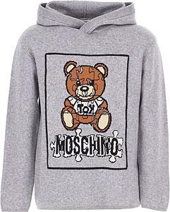 Moschino Îmbrăcăminte pentru Copii Băieți