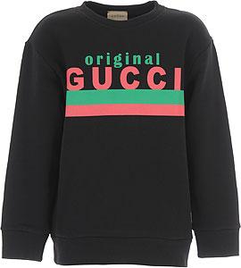 Gucci Îmbrăcăminte pentru Copii Băieți - Fall - Winter 2021/22