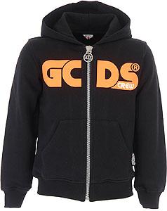 GCDS Îmbrăcăminte pentru Copii Băieți - Spring - Summer 2021