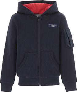 North Sails Îmbrăcăminte pentru Copii Băieți - Spring - Summer 2021