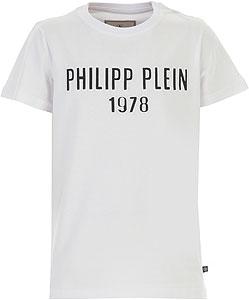 Philipp Plein Îmbrăcăminte pentru Copii Băieți - Spring - Summer 2021