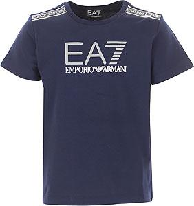 Emporio Armani Îmbrăcăminte pentru Copii Băieți