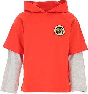 Versace Îmbrăcăminte pentru Copii Băieți