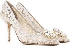 Dolce & Gabbana Încălțăminte Dolce & Gabbana pentru Femei  - Fall - Winter 2021/22