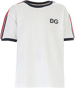Dolce & Gabbana Îmbrăcăminte pentru Copii Dolce & Gabbana pentru   - Spring - Summer 2021