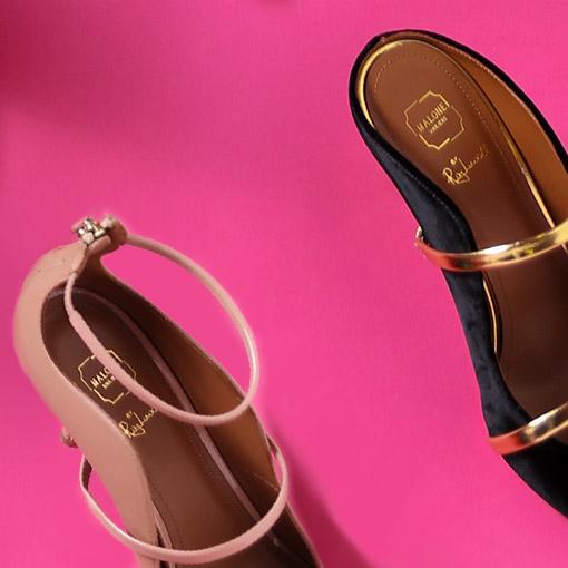 Дизайнерские классические туфли