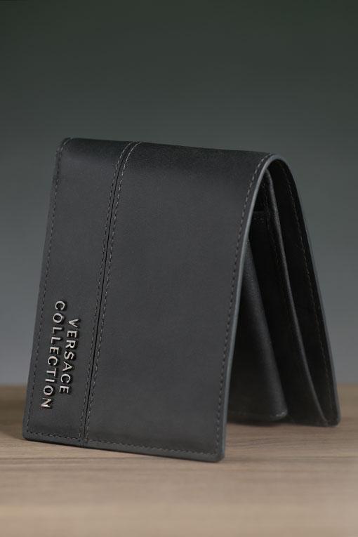 Бумажники Versace