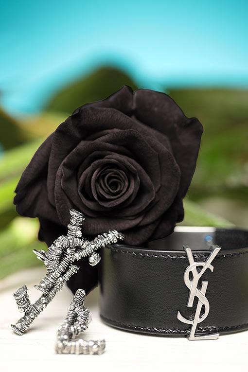 Ювелирные Изделия Yves Saint Laurent