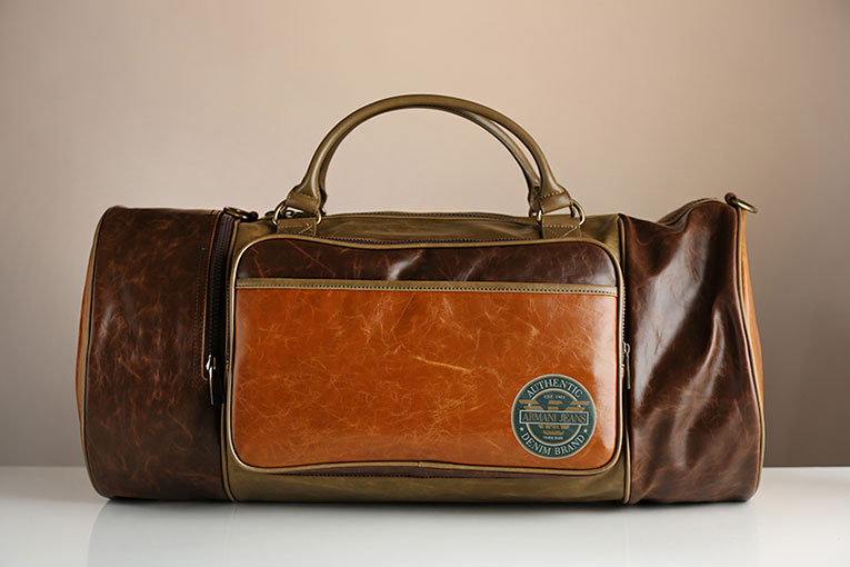 Дизайнерские уикендеры и рюкзаки