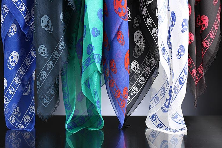 Дизайнерские шарфы