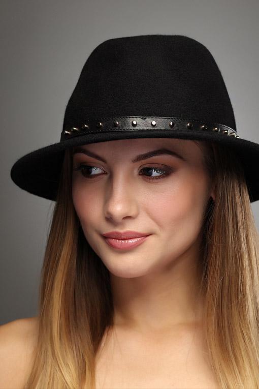 Дизайнерские шляпы и фуражки
