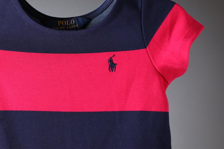 Одежда для новорожденных девочек Ralph Lauren