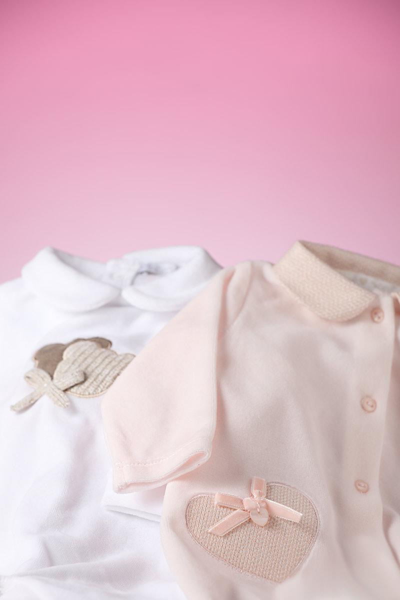 Костюмы для новорожденных девочек