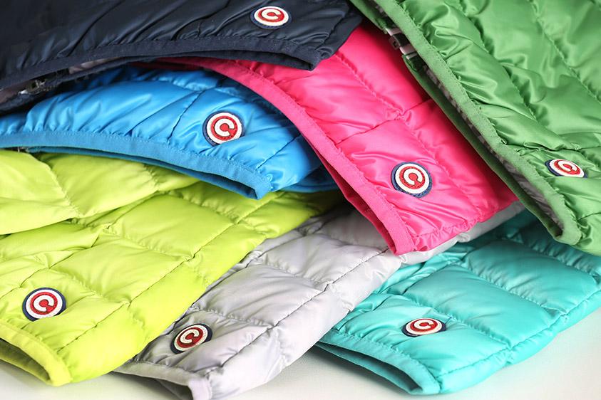 Пальто для новорожденных мальчиков