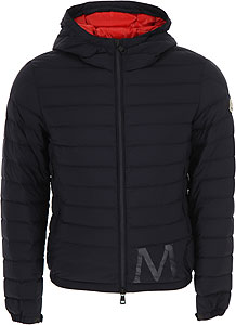 b9cf6b40b50 Мужская одежда Moncler из коллекции Осень-Зима 2018 19