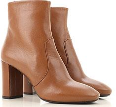 195776d9d Женская обувь Prada из коллекции Осень-Зима 2018/19