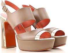 a4cd99b15 Женская обувь Santoni из новой коллекции