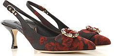 Dolce & Gabbana Giày Dolce & Gabbana Nữ