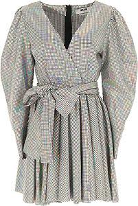 MSGM Váy cho Nữ - Fall - Winter 2020/21