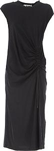 MSGM Váy cho Nữ - Spring - Summer 2021