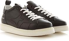 Ama Brand Giày Sneaker cho Nam - Spring - Summer 2021