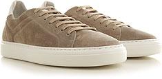 Brunello Cucinelli Giày Sneaker cho Nam - Spring - Summer 2021