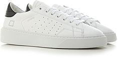 D.A.T.E. Giày Sneaker cho Nam - Spring - Summer 2021