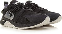 Diesel Giày Sneaker cho Nam - Spring - Summer 2021