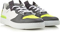 Givenchy Giày Sneaker cho Nam - Spring - Summer 2021