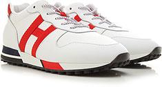 Hogan Giày Sneaker cho Nam - Spring - Summer 2021