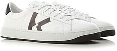 Kenzo Giày Sneaker cho Nam - Spring - Summer 2021